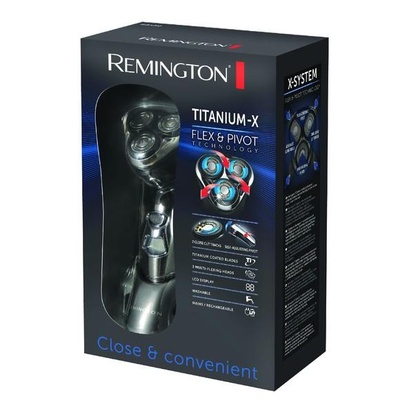 Remington R8150 holiaci strojček
