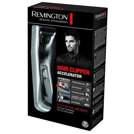 Remington HC5550 zastrihávač vlasov