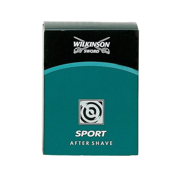 Wilkinson Sport voda po holenie 100 ml