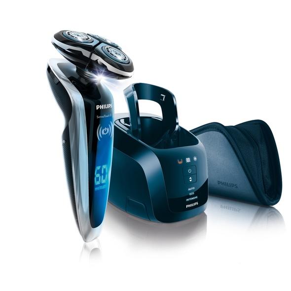 Philips RQ1290/23 SensoTouch 3D holiaci strojček