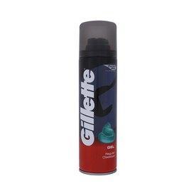 Gillette Regular gél na holenie 200 ml