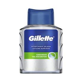 Gillette Series Cool Wave voda po holenie 100 ml