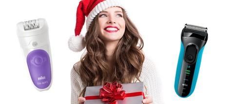 SÚŤAŽ SKONČILA!: Vyhrajte ešte pred Vianocami holiaci strojček alebo epilátor!