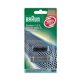 Braun CombiPack Vario3 - 424 náhradné ostrie