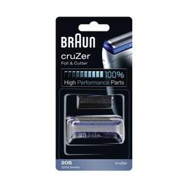 Braun CombiPack Series1/Z - 20S náhradné ostrie