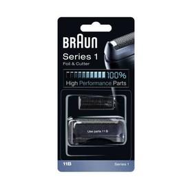 Braun CombiPack Series1 - 11B náhradné ostrie