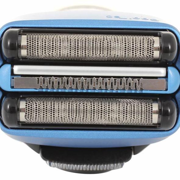 Braun CoolTec CT5 CC Wet&Dry holiaci strojček