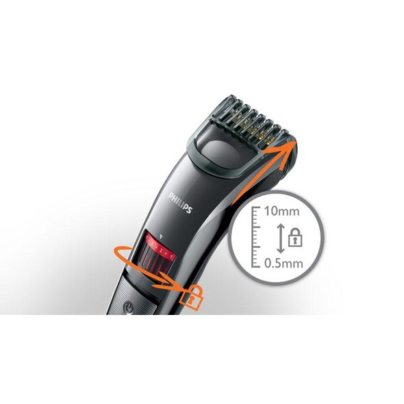 Philips QT4015/16 zastrihávač fúzov