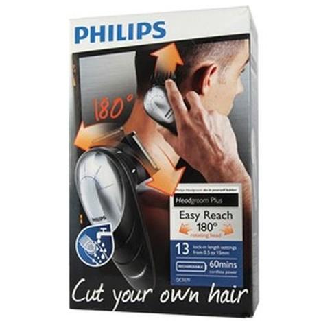 Philips QC5580/15 zastrihávač vlasov