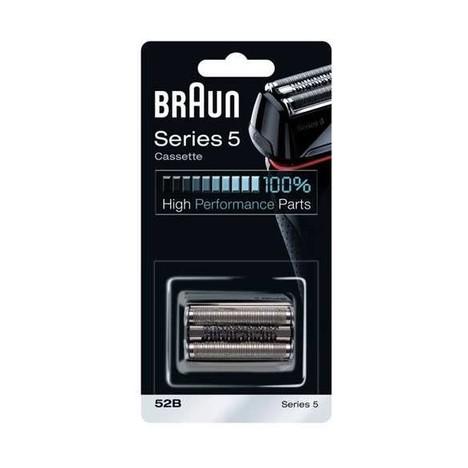 Braun CombiPack Series 5 FlexMotion - 52B brit + folie - ROZBALENÝ