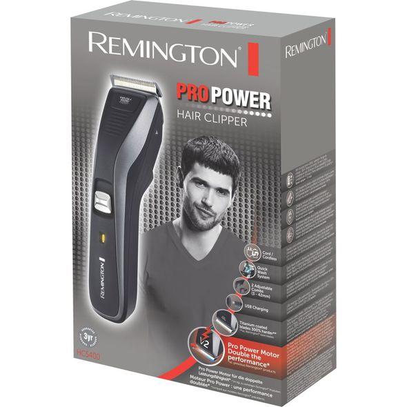 Remington HC5400 zastrihávač vlasov