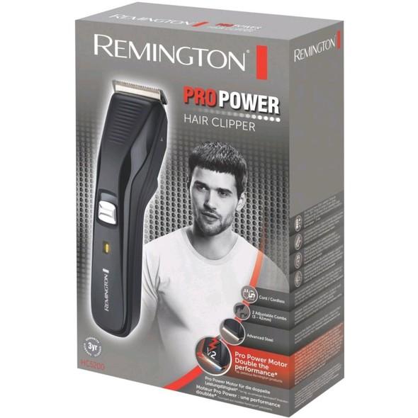 Remington HC5200 zastrihávač vlasov