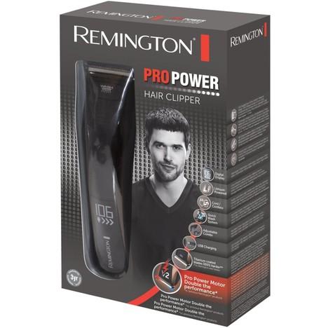 Remington HC5800 zastrihávač vlasov a fúzov