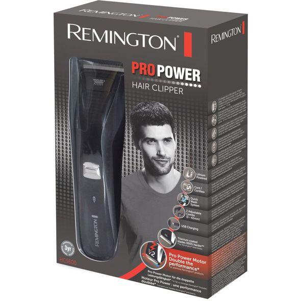 Remington HC5600 zastrihávač vlasov