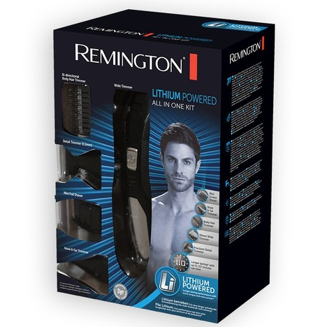 Remington PG6060 zastřihovač víceúčelový