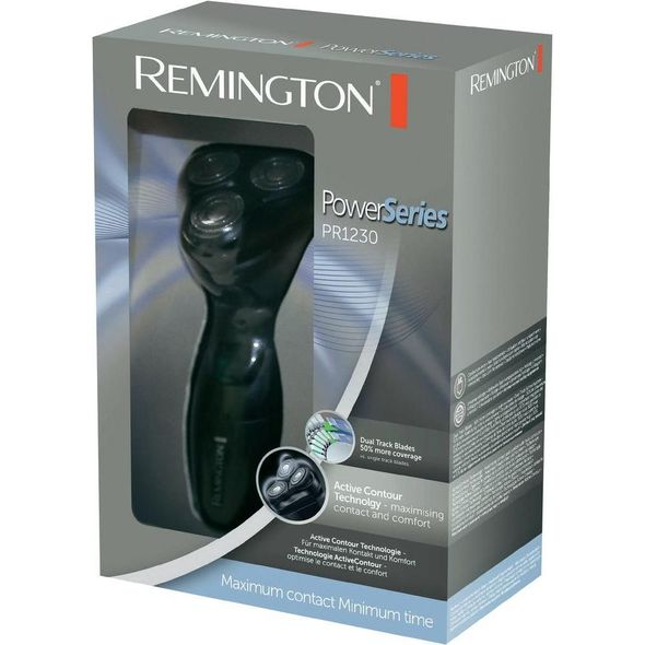Remington PR1230 holiaci strojček