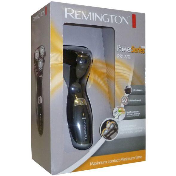 Remington PR1270 holiaci strojček