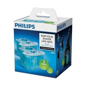 Philips JC302 / 50 čistiace náplne pre čistiacu jednotku SmartClean 2 ks