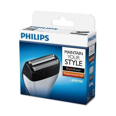 Philips náhradné fólie QS 6101/50