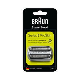 Braun CombiPack Series3 - 32S MicroComb náhradné ostrie