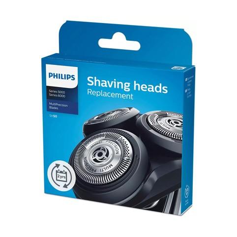 Philips náhradné holiace frézky SH50