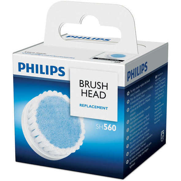 Philips SH560/50 náhradná čistiaca kefka