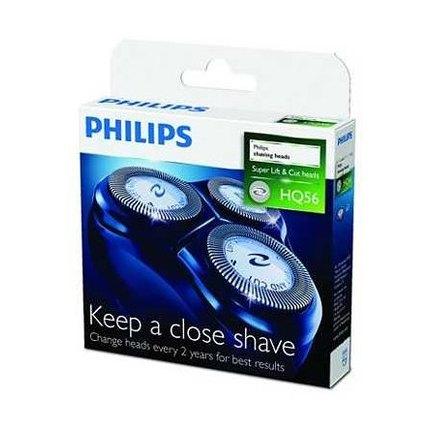 Philips holiaci frézky HQ56/50, 3 ks - ROZBALENÝ