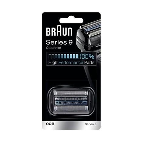 Braun CombiPack Series9 - 90B brit + fólia - ROZBALENÝ