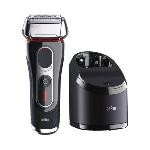 Braun Series 5-5090 CC Flex MotionTec holiaci strojček - ZÁNOVNÍ