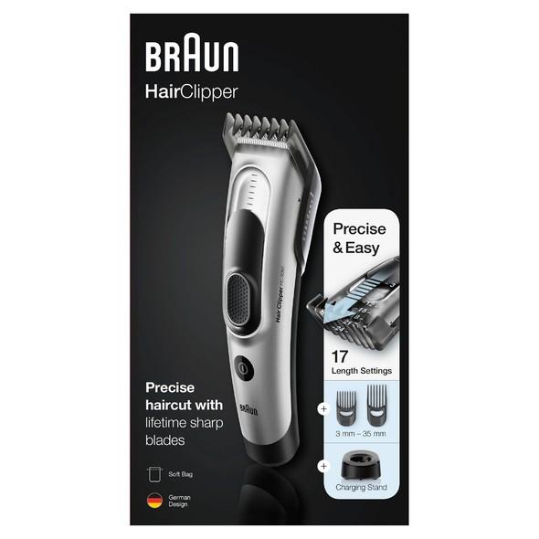 Braun HC5090 zastrihávač vlasov