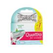 Quattro for Women