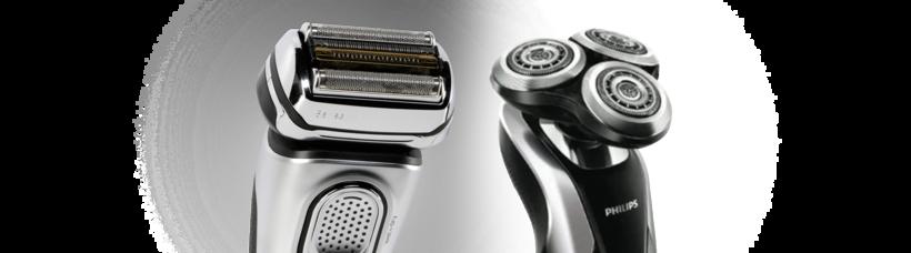 Ako vybrať elektrický<br> holiaci strojček?