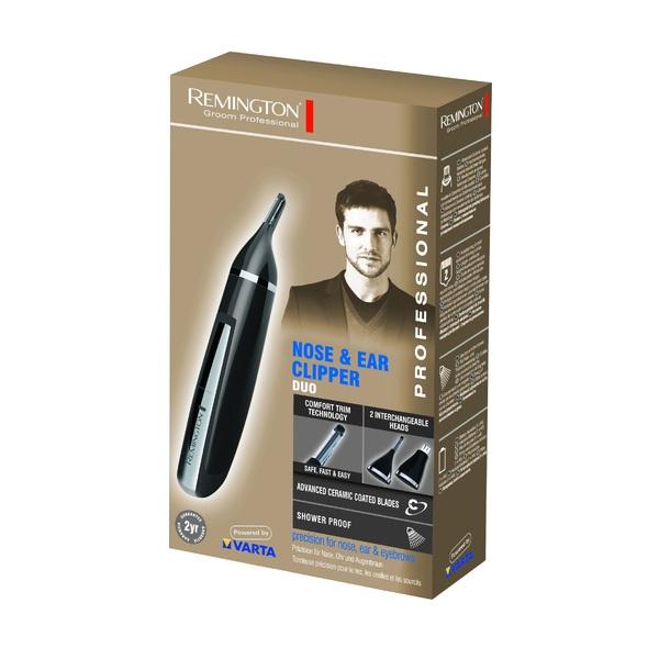 Remington NE3350 zastrihávač hygienický - POŠKODENÝ OBAL