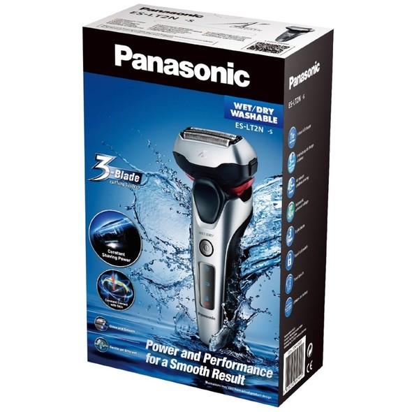 Panasonic ES-LT2N holiaci strojček
