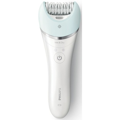 Philips Satinelle Advanced BRE610/00 Wet&Dry epilátor