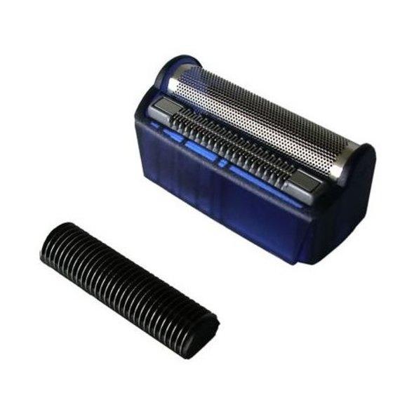Braun CombiPack 3000 brit + fólia, modrý