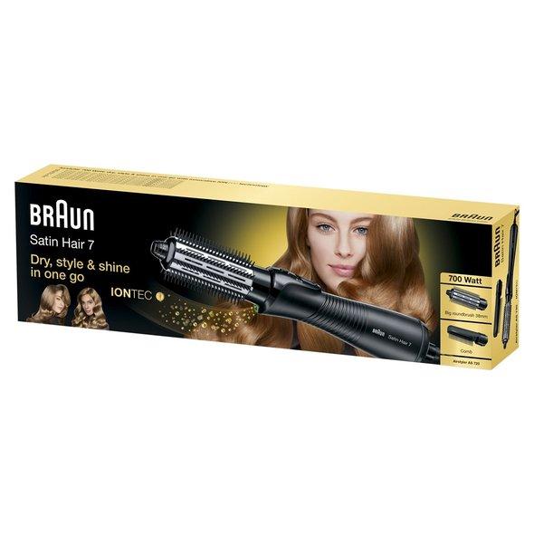 Braun Satin Hair 7 Airstyler AS720 kulmofén na vlasy