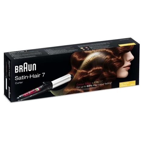 Braun Satin Hair 7 Curler EC2-C kulma na vlasy