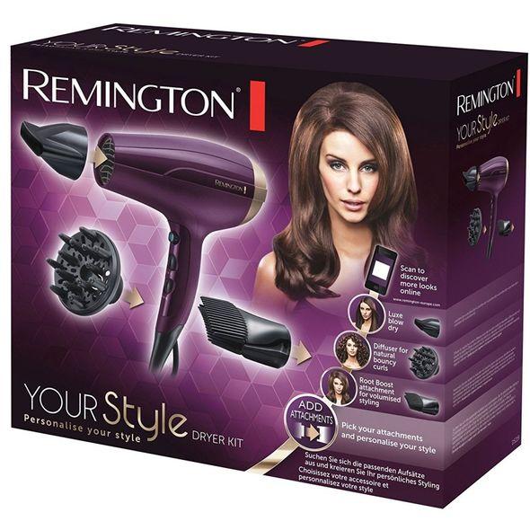 Remington Dryer Kit D5219 fén na vlasy