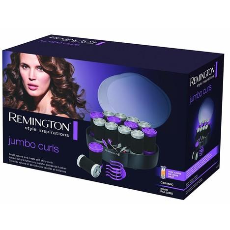 Remington Jumbo Curl H0747 elektrické natáčky do vlasov