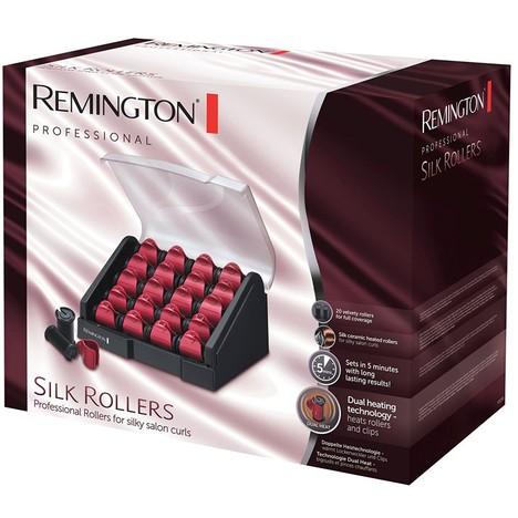 Remington Silk Rollers H9096 elektrické natáčky do vlasov