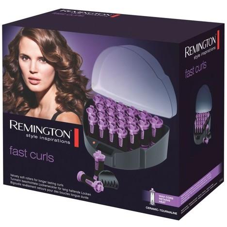 Remington Fast Curl KF40E elektrické natáčky do vlasov - POŠKODENÝ OBAL