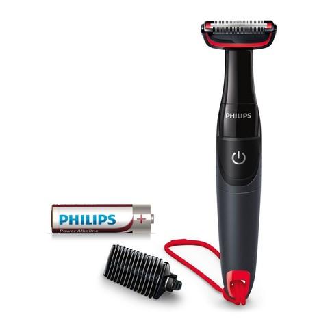 Philips BG105/10 telový zastrihávač