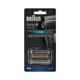 Braun CombiPack Series 9 92B brit + fólia