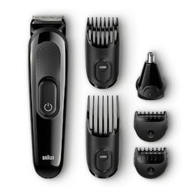 Braun Face&Head MGK3020 viacúčelový zastrihávač
