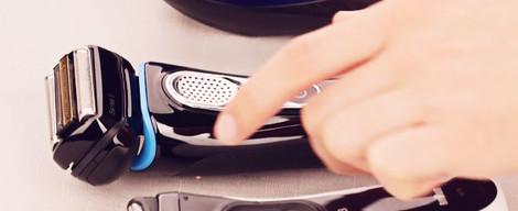 Ako vybrať elektrický holiaci strojček? + VIDEO