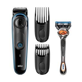 Braun BT3040 zastřihávač fúzov a vlasov