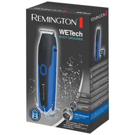 Remington BHT6255 WETech Body zastrihávač chĺpkov