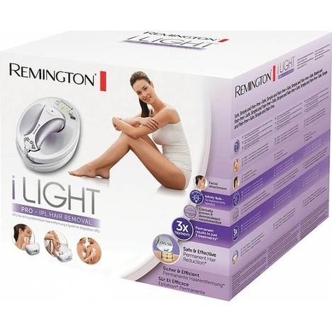 Remington IPL6500 i-Light Pro epilátor - ROZBALENÝ