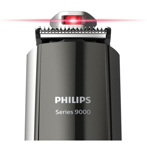 Philips BT9297/15 Series 9000 zastrihávač fúzov